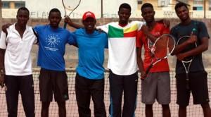Mamadou Diallo Dakar
