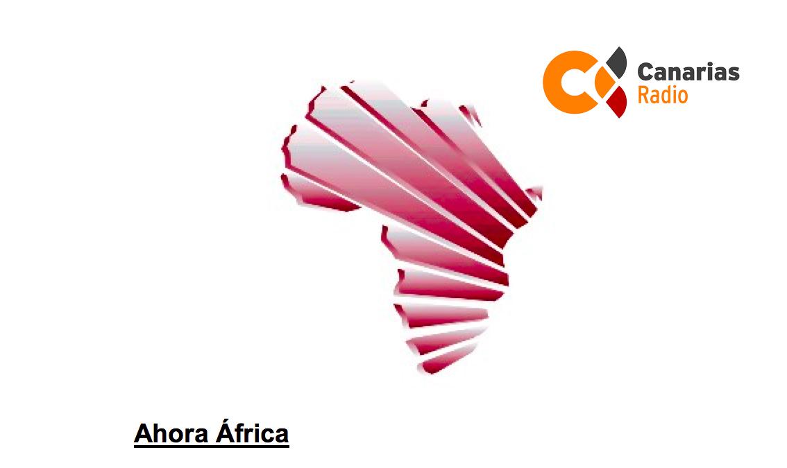 Ahora África radio Canarias