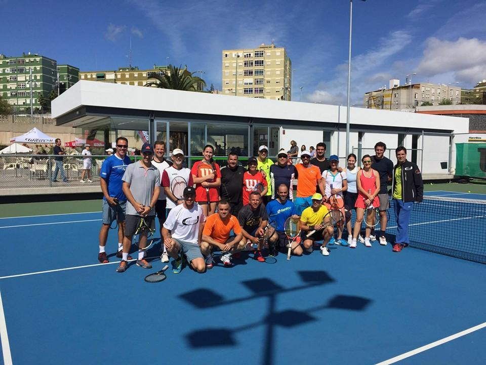 Conde Jackson Tenis Club